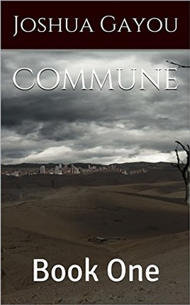 Commune Book One Preview