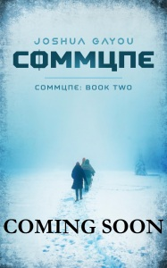 Commune Book Two