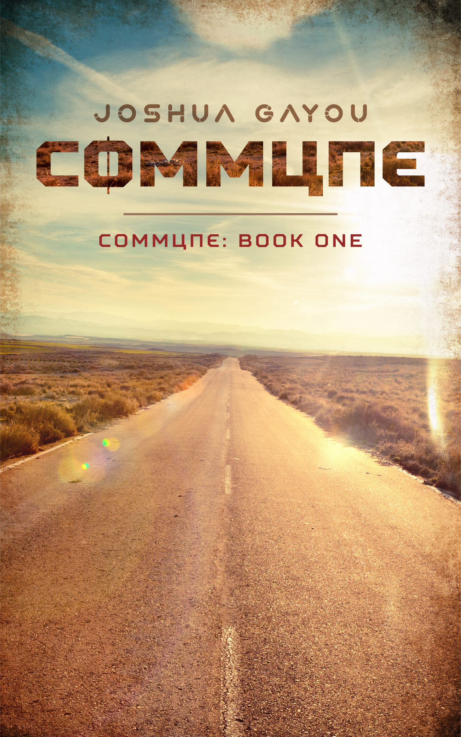 Commune Book One
