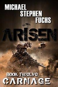 Arisen: Carnage