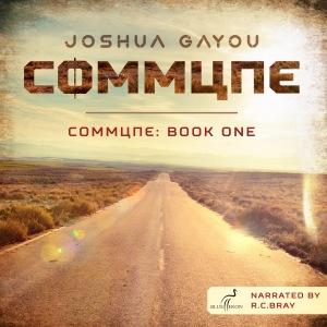 Commune - Audio Cover
