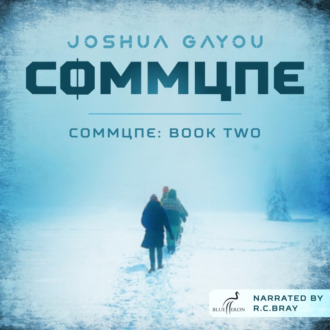 Commune Book Two Audio