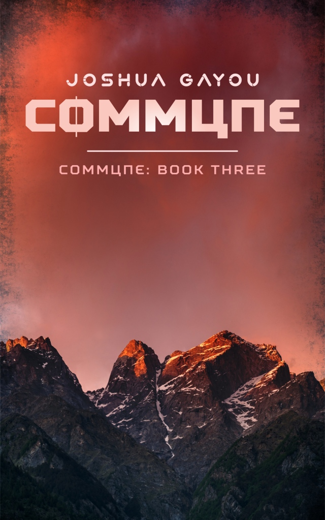 Commune Book Three