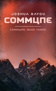 Commune - Book Three