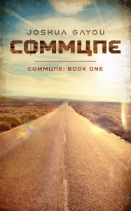 Commune - Book One