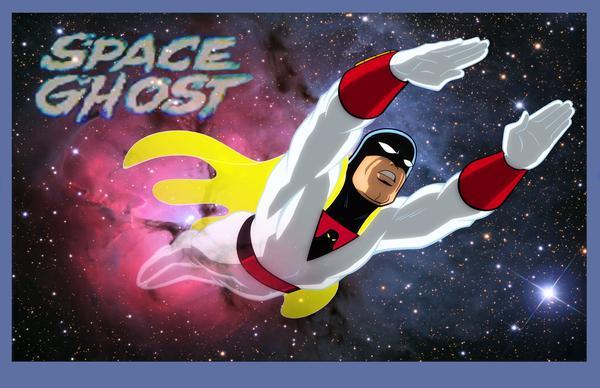 spaceghost